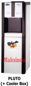 Hot & Cold Water Dispenser 2