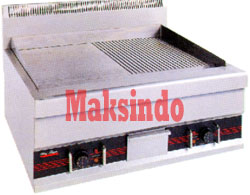Mesin Griddle 4