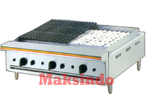 Mesin Griddle 8