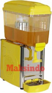 Mesin Juice Dispenser