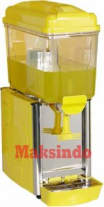 Mesin Juice Dispenser 5