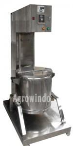 Mesin Pasteurisasi