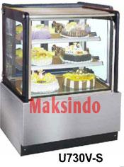 Mesin Cake Showcase 6