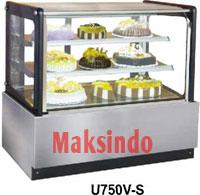 Mesin Cake Showcase 8
