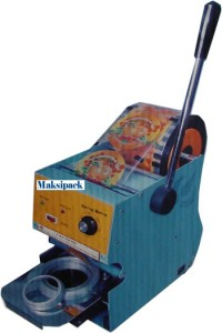 Mesin Cup Sealer Manual 5