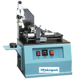Mesin Pad Printing dan Coding