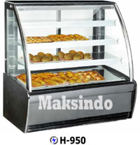 Mesin Pastry Warmer 5