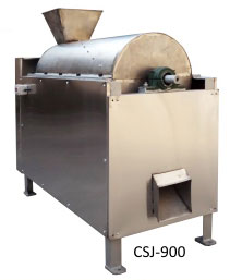 Mesin Pembuat Abon Daging  5