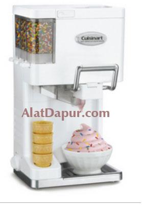 Detail Produk Jual Mesin Pembuat Es Krim Kapasitas Rumah Tangga di ...