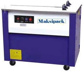 Semi Automatic Strapping Machine 3