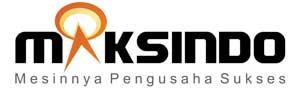 PT Toko Mesin Maksindo Semarang logo
