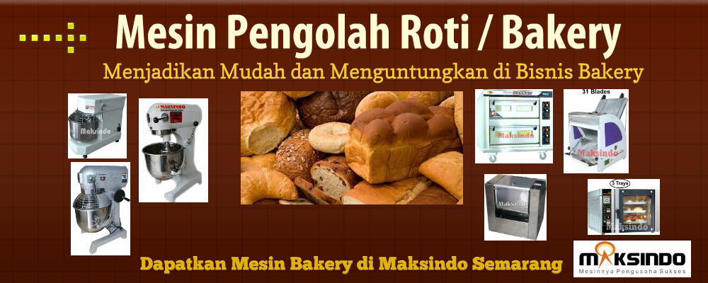 Toko Mesin Maksindo Semarang 5