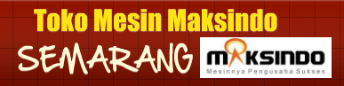 Toko Mesin Maksindo Semarang
